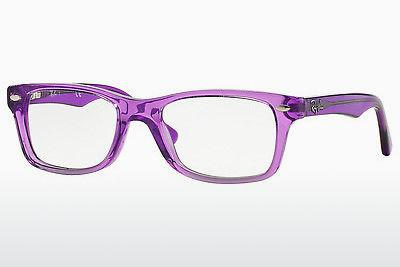 Designerbrillen Ray-Ban Junior RY1531 3646 - Purpur, Violet