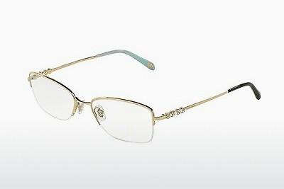 Designerbrillen Tiffany TF1109HB 6091 - Gold