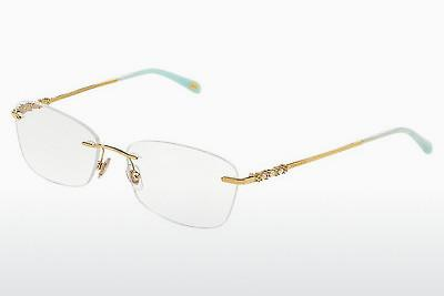 Designerbrillen Tiffany TF1110HB 6002 - Gold