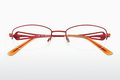 Designerbrillen Tim Dilsen TD3429 - Orange