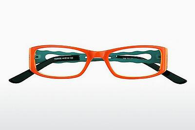 Designerbrillen Tim Dilsen TD8998 - Orange