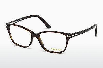 Designerbrillen Tom Ford FT4293 052 - Braun, Dark, Havana