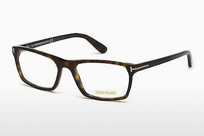Designerbrillen Tom Ford FT4295 052 - Braun, Dark, Havana