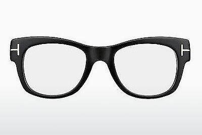 Designerbrillen Tom Ford FT5040 0B5 - Schwarz