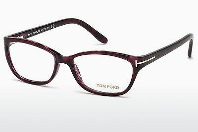 Designerbrillen Tom Ford FT5142 083 - Purpur