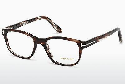Designerbrillen Tom Ford FT5196 050 - Braun, Dark