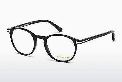 Designerbrillen Tom Ford FT5294 001 - Schwarz