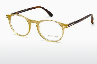 Designerbrillen Tom Ford FT5294 041 - Gelb