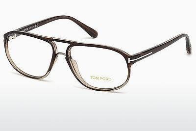 Designerbrillen Tom Ford FT5296 050 - Braun