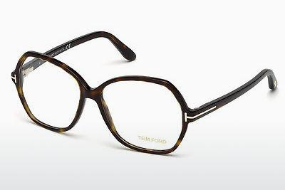 Designerbrillen Tom Ford FT5300 052 - Braun, Dark, Havana