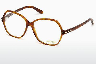 Designerbrillen Tom Ford FT5300 053 - Havanna, Yellow, Blond, Brown