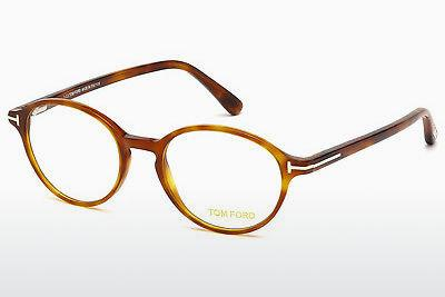 Designerbrillen Tom Ford FT5305 053 - Havanna, Yellow, Blond, Brown