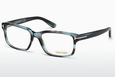 Designerbrillen Tom Ford FT5313 086 - Blau, Azurblue
