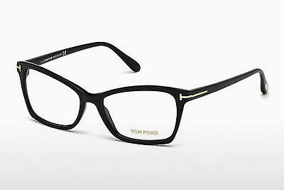 Designerbrillen Tom Ford FT5357 001 - Schwarz
