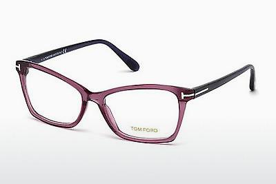 Designerbrillen Tom Ford FT5357 075 - Rosa