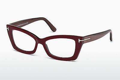 Designerbrillen Tom Ford FT5363 071 - Burgund, Bordeaux