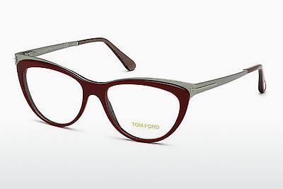 Designerbrillen Tom Ford FT5373 071 - Burgund, Bordeaux
