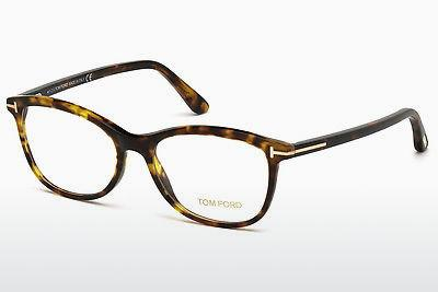 Designerbrillen Tom Ford FT5388 052 - Braun, Dark, Havana