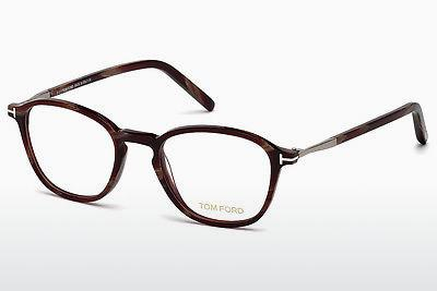 Designerbrillen Tom Ford FT5397 064 - Horn, Horn, Brown