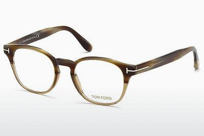 Designerbrillen Tom Ford FT5400 65A - Horn, Horn, Brown