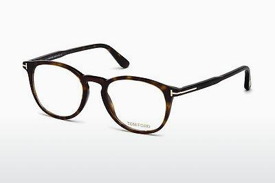Designerbrillen Tom Ford FT5401 052 - Braun, Dark, Havana