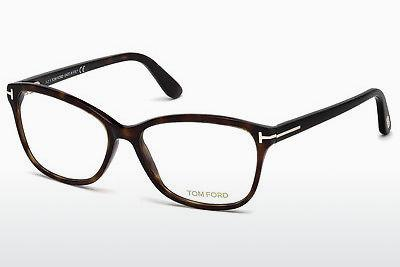 Designerbrillen Tom Ford FT5404 052 - Braun, Dark, Havana
