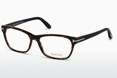 Designerbrillen Tom Ford FT5405 052 - Braun, Dark, Havana