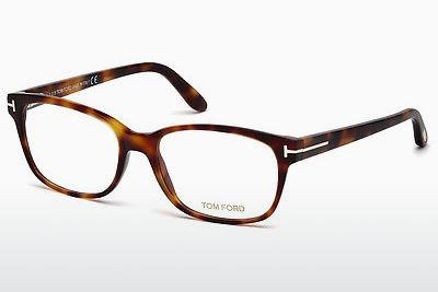 Designerbrillen Tom Ford FT5406 053 - Havanna, Yellow, Blond, Brown