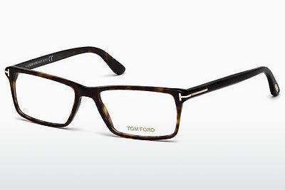 Designerbrillen Tom Ford FT5408 052 - Braun, Dark, Havana