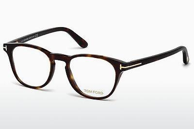 Designerbrillen Tom Ford FT5410 052 - Braun, Dark, Havana