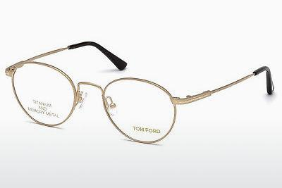 Designerbrillen Tom Ford FT5418 029 - Gold
