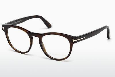 Designerbrillen Tom Ford FT5426 052 - Braun, Dark, Havana