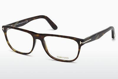 Designerbrillen Tom Ford FT5430 052 - Braun, Dark, Havana