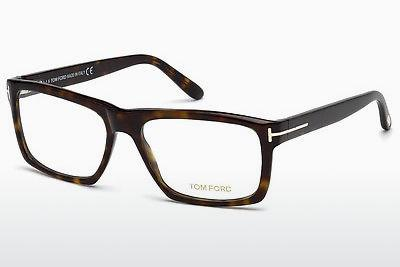 Designerbrillen Tom Ford FT5434 052 - Braun, Dark, Havana