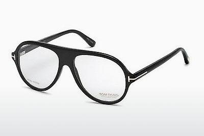 Designerbrillen Tom Ford FT5437-P 63A - Schwarz