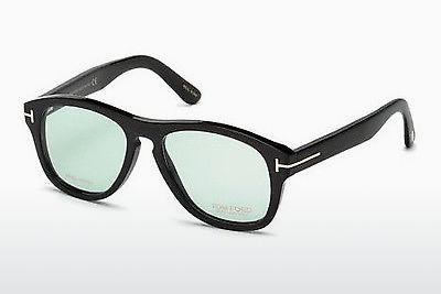 Designerbrillen Tom Ford FT5440-P 63N - Schwarz
