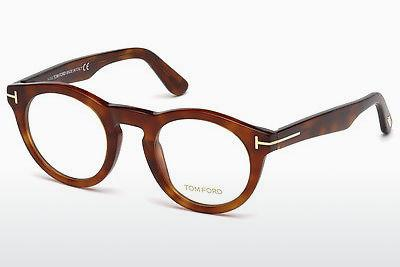 Designerbrillen Tom Ford FT5459 053 - Havanna, Yellow, Blond, Brown