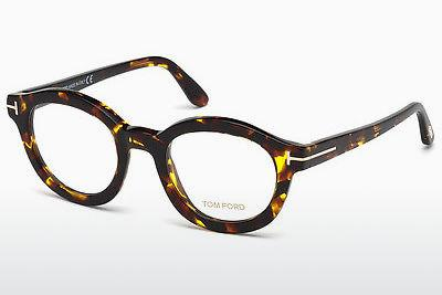 Designerbrillen Tom Ford FT5460 052 - Braun, Dark, Havana