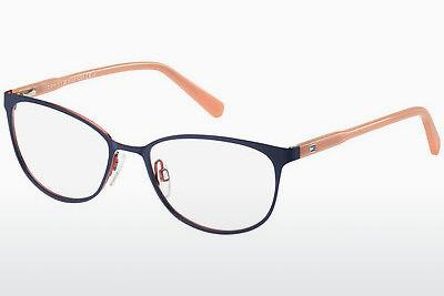 Designerbrillen Tommy Hilfiger TH 1319 VKZ - Blau, Orange
