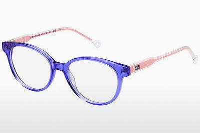 Designerbrillen Tommy Hilfiger TH 1428 Y58 - Blau, Orange