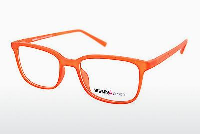 Designerbrillen Vienna Design UN575 06 - Orange