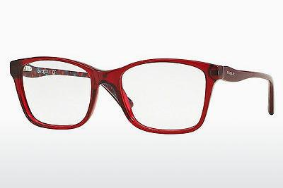Designerbrillen Vogue VO2907 2257 - Transparent, Rot