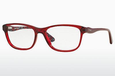 Designerbrillen Vogue VO2908 2257 - Transparent, Rot