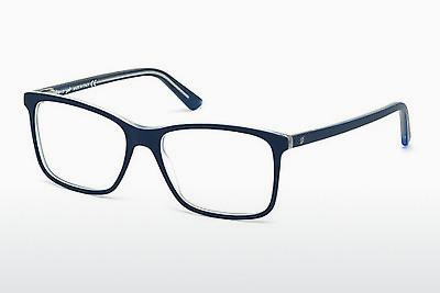 Designerbrillen Web Eyewear WE5172 092 - Blau