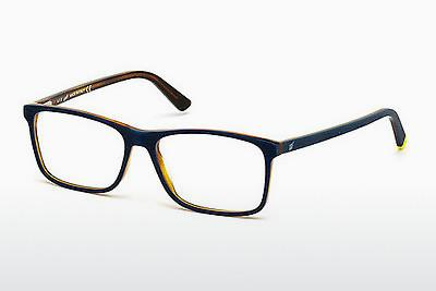 Designerbrillen Web Eyewear WE5173 092 - Blau