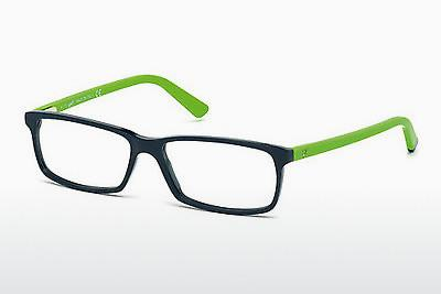 Designerbrillen Web Eyewear WE5174 091 - Blau