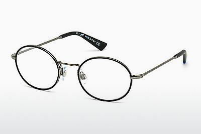 Designerbrillen Web Eyewear WE5177 008 - Grau, Shiny