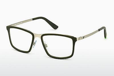 Designerbrillen Web Eyewear WE5178 017 - Grau, Matt, Palladium