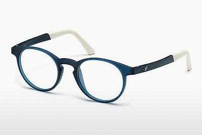 Designerbrillen Web Eyewear WE5186 091 - Blau