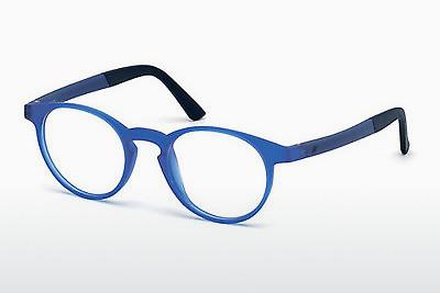 Designerbrillen Web Eyewear WE5186 092 - Blau